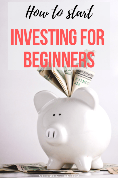 Investing is possibly the best financial decision you can make. Unfortunately, it can be scary and not knowing where to begin means we put it off. Here\'s everything you need to start investing with less than $100 and ZERO overwhelm.